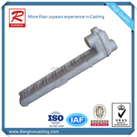 Wholesale market truck Part by Cast aluminum products imported from china wholesale