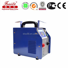 315mm HDPE/PE electrofusion welding machine
