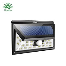 cheap wall mounted outdoor solar led garden replacement lamp ball model