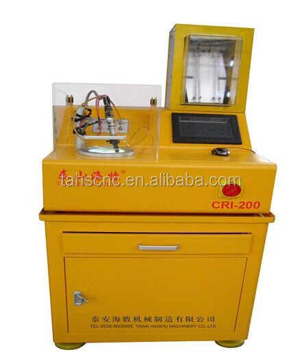 China CRI-<strong>200</strong> bosch common rail injector testing equipment form the real <strong>manufacture</strong>