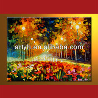 New Oil Painting Home Decor Accessories(Direct Sale)