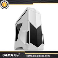 SAMA Hot 2016 Customized Design Good Price Mid Tower Mini Pc Case