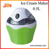 Mini and Simple Portable Hand Ice cream Maker For Soft Ice Cream