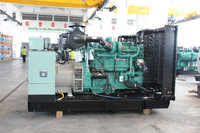 Popular Model, Indonesia project, with cummins engine, 500kva generator