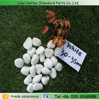 black gravel,stone pebble,landscaping polished color pebble stone