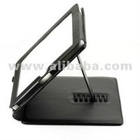 "PU Leather Portfolio Case for 8"" Tablet PC"