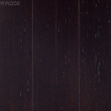Affordable 12mm Click Black Strand Woven Bamboo Flooring