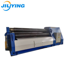 supply cnc hydraulic 4 rolls plate bending <strong>machine</strong> 4 roller plate <strong>rolling</strong> <strong>machine</strong> 4 rolls plate roll