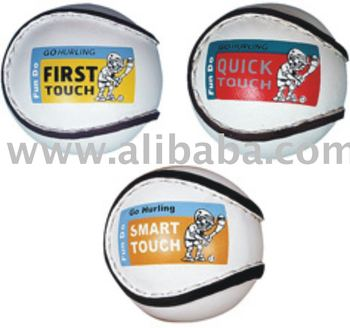 Go Game Sliotars (first-quick-smart touch)