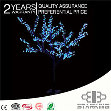 New Christmas decoration ,Biggest event decoration led tree light