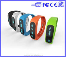 free app calorie counter bluetooth 4.0 samrt fitness band