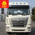 SINOTRUK Hohan 8x4 Oil Tanker Truck For Sale