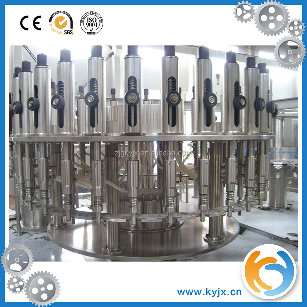 Automatic water filling machine/pure water filling machine