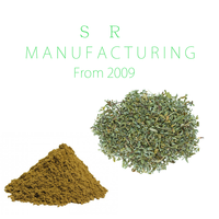 SR Pure Damiana Herb / Damiana Tea / Damiana Powder