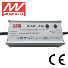 100W 36V IP65 CE RoHS dmx512 decoder led driver