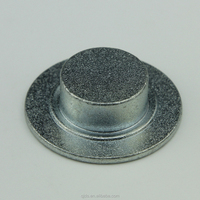 Speaker parts dia 45mm zinc-plated T-Yoke for customization