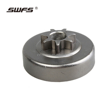 Steel Chain Wheel Sprocket, Chain sprocket for 380 & 381 Chain saw spare parts
