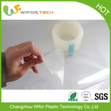 Clear Agriculture Plastic Cover LDPE Adhesive Film Packaging Film