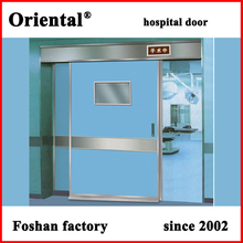 metal hospital cabinet glass door