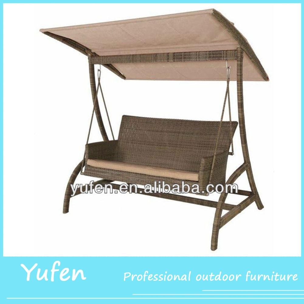 Outdoor Furniture Cheap Patio Swing