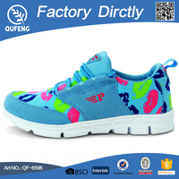 factory price power sports running shoes made in China shoes
