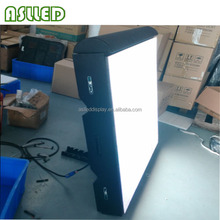 ASLLED P10 P16 P20/ High Brightness P20 Full Color Message Outdoor Football Field LED Display Screen