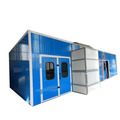Furniture spray booth /Small spray booth /Plastic spray booth