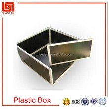 ODM OEM direct plastic fruit box