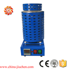 JC Good Quality Excellent Style 110V Mini Gold Smelting Furnace