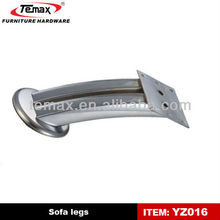 Temax Manufacturer table chrome legs