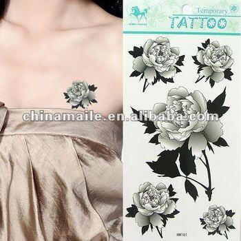 Custom temporary body tattoo sticker buy tattoo sticker for Custom tattoo stickers