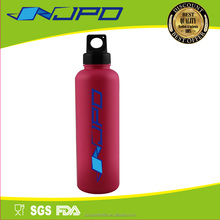 FDA/LFGB/TUV/CE featured customized sporting goods for drinking water bottles, bottle manufacturer