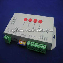 T-1000S sd card led controller