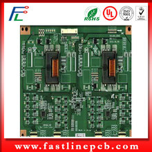 Best Quality BGA PCB Board Assembly with Fast PCBA Prototype