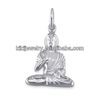 alibaba china supplier mini Kassapa Buddha charm