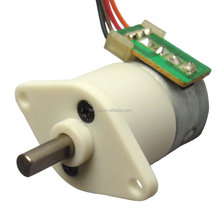GM12-15BY micro stepper motor for monitor camera dc 5v