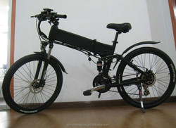 26 inch super pocket electric bike/bicycle cheap for sale
