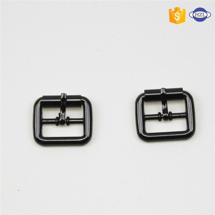 New product special design titanium adjustable belt buckle manufacturer sale