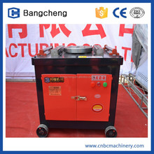 iron bending machine supplier