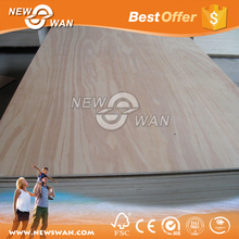 Eucalyptus Core Veneer / Fancy plywood / Veneer Plywood