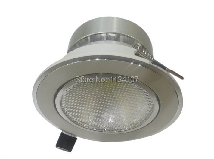 High power light source, Integrated chip AC85-265V COB 5W LED down light High CRI,Brighter,Long lasting, 2-year warranty T905105