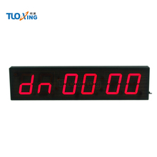 4 inch 6 digits LED digital electric oven timer