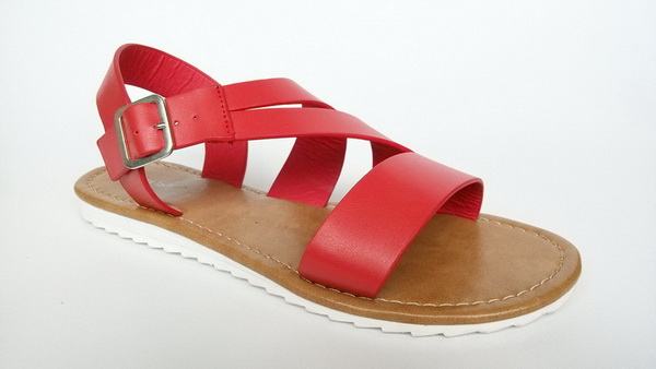 Latest Design Pvc Sandals Ladies Plastic Shoes For Women