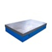 T-Slotted Cast Iron Floor Surface Plate With Good Price