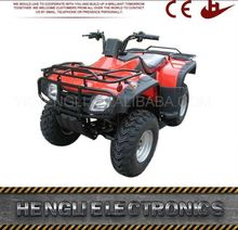 The latest version of all-terrain vehicles chinese atv brands