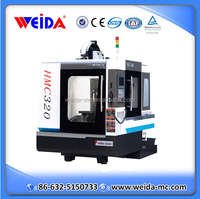 HMC320 small cnc horizontal machining center for sale