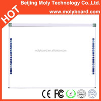 school use smart board touch screen for classroom