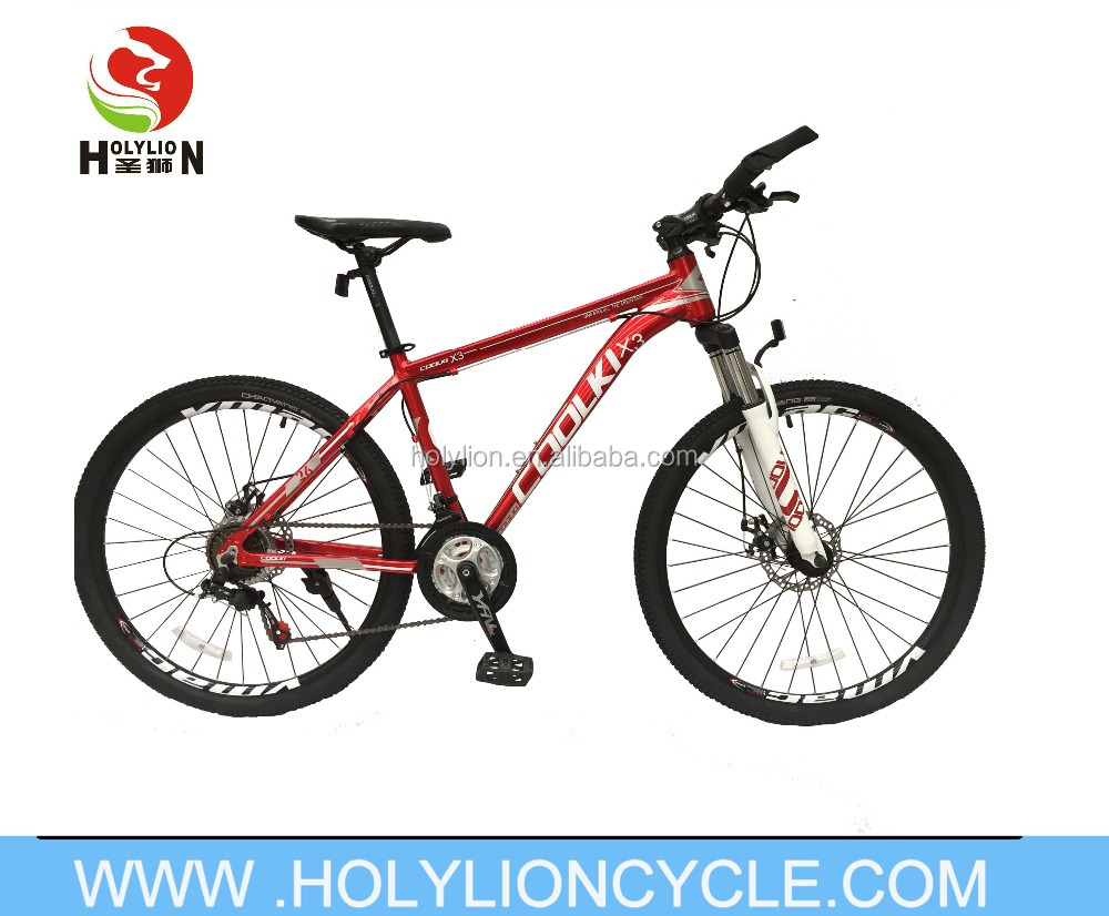 High quality 26 Inch Aluminum alloy frame mountain bicycle/bike MTB/mountain bike 26- spot product