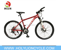 High quality 26 Inch Aluminum alloy frame mountain bicycle/bike MTB/mountain bike 26