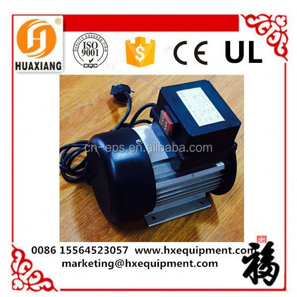 Low Cost B3 B5 B35 Mounted Motor